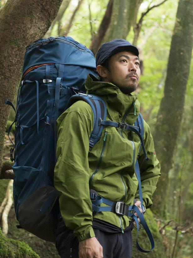 Shigeaki Kinoshita/Yakushima Guide Yamazuki (literally Mountain Lovers)